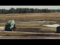 Торос и Колун - Преодоление водного припятствия